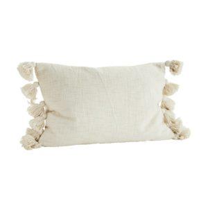 Kissen aus Baumwolle
